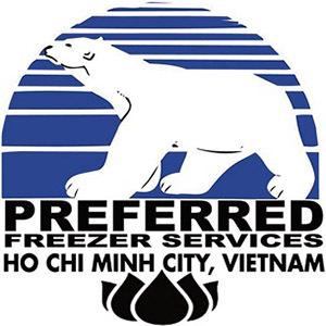 Kho lạnh Preferred Freezer Services Việt Nam