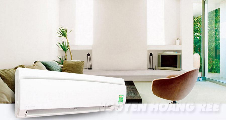 Máy lạnh Daikin FTM50KV1V 2.0HP công suất cho phòng nhỏ