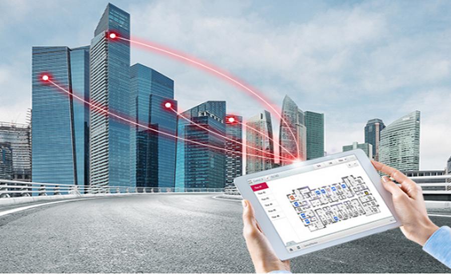 Điều khiển trung tâm tối ưu Các giải pháp điều khiển ACP IV và AC Smart cho phép giám sát dễ dàng và điều khiển từ xa nhằm quản lý nhiều hệ thống HVAC ở bất cứ đâu.