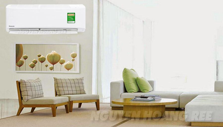 Máy lạnh Panasonic CU/CS-N18UKH-8 2.0HP