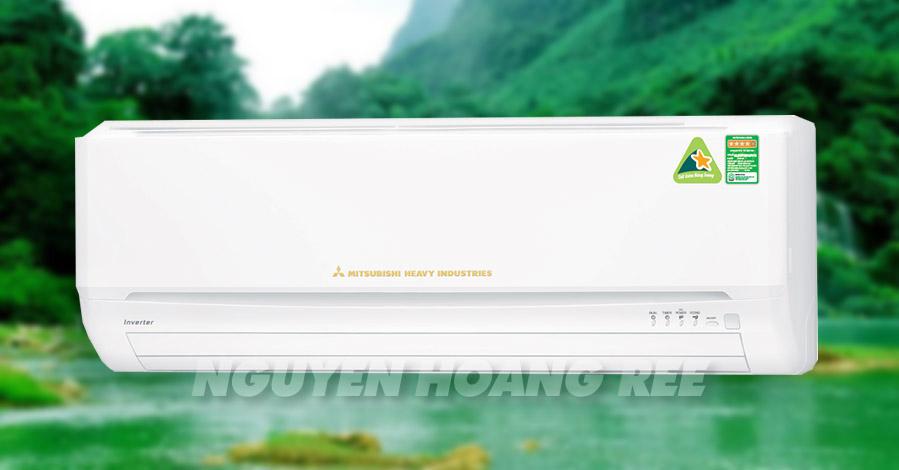 Máy lạnh Mitsubishi Heavy Inverter SRK10YL-S5
