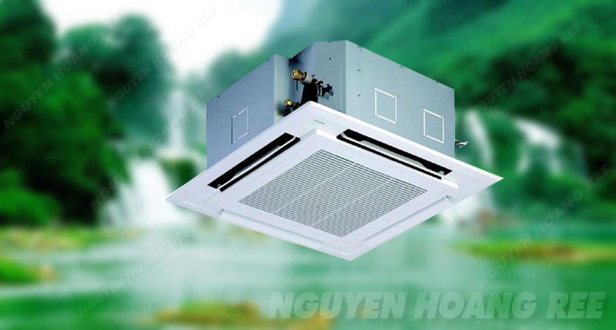 Máy lạnh Âm trần Toshiba FS RAV 300USP
