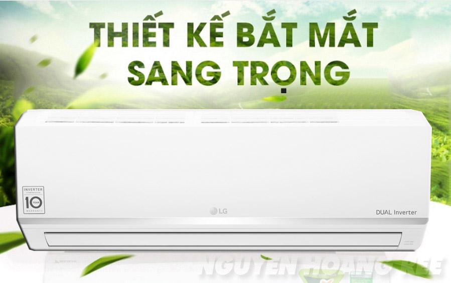 Máy lạnh LG Dual Inverter V13ENS