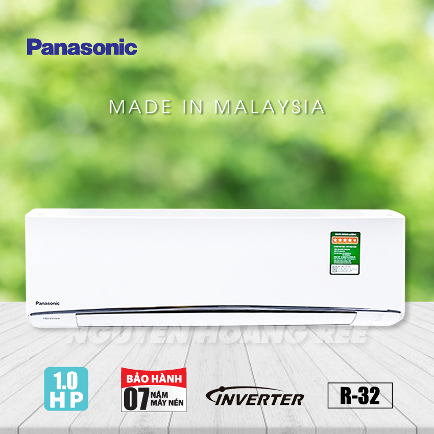 Máy lạnh Panasonic CU/CS-U9WKH-8 [ Inverter - New